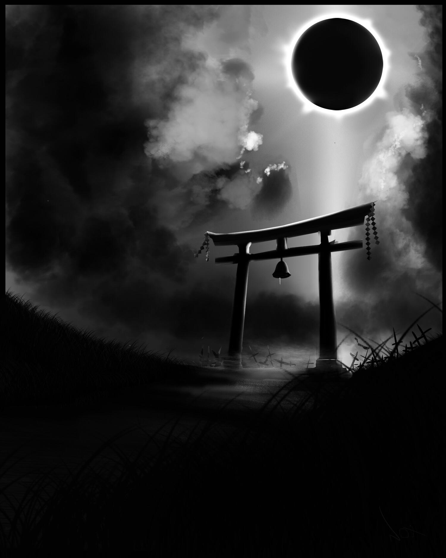 Francis law eclipse