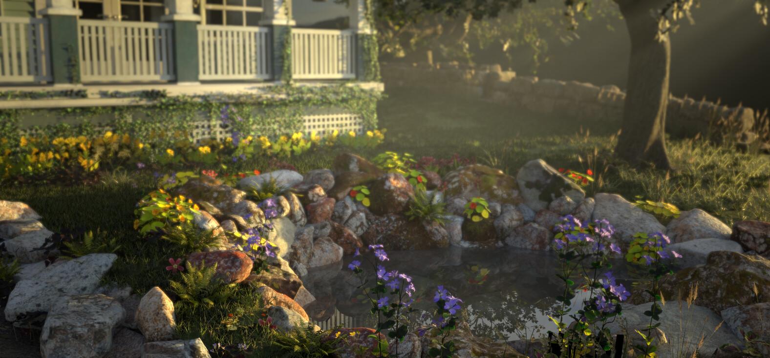Eric keller house render2
