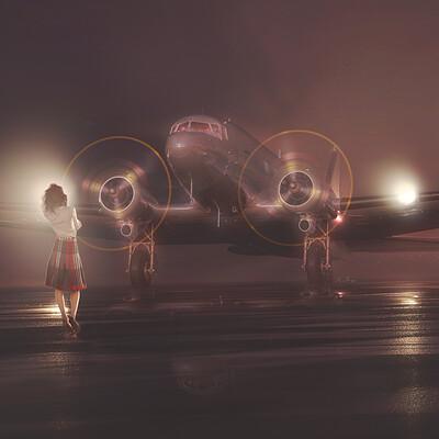 Hangar b productions hillobeans2