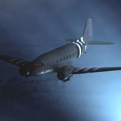 Hangar b productions tonga