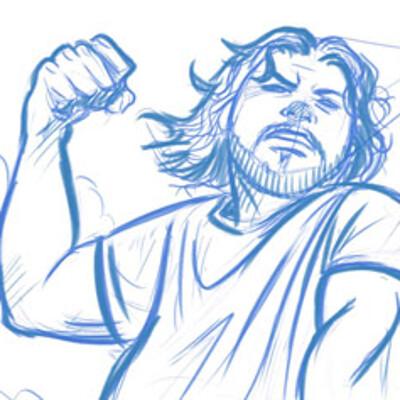 Lance laspina as storyboardsamples 27