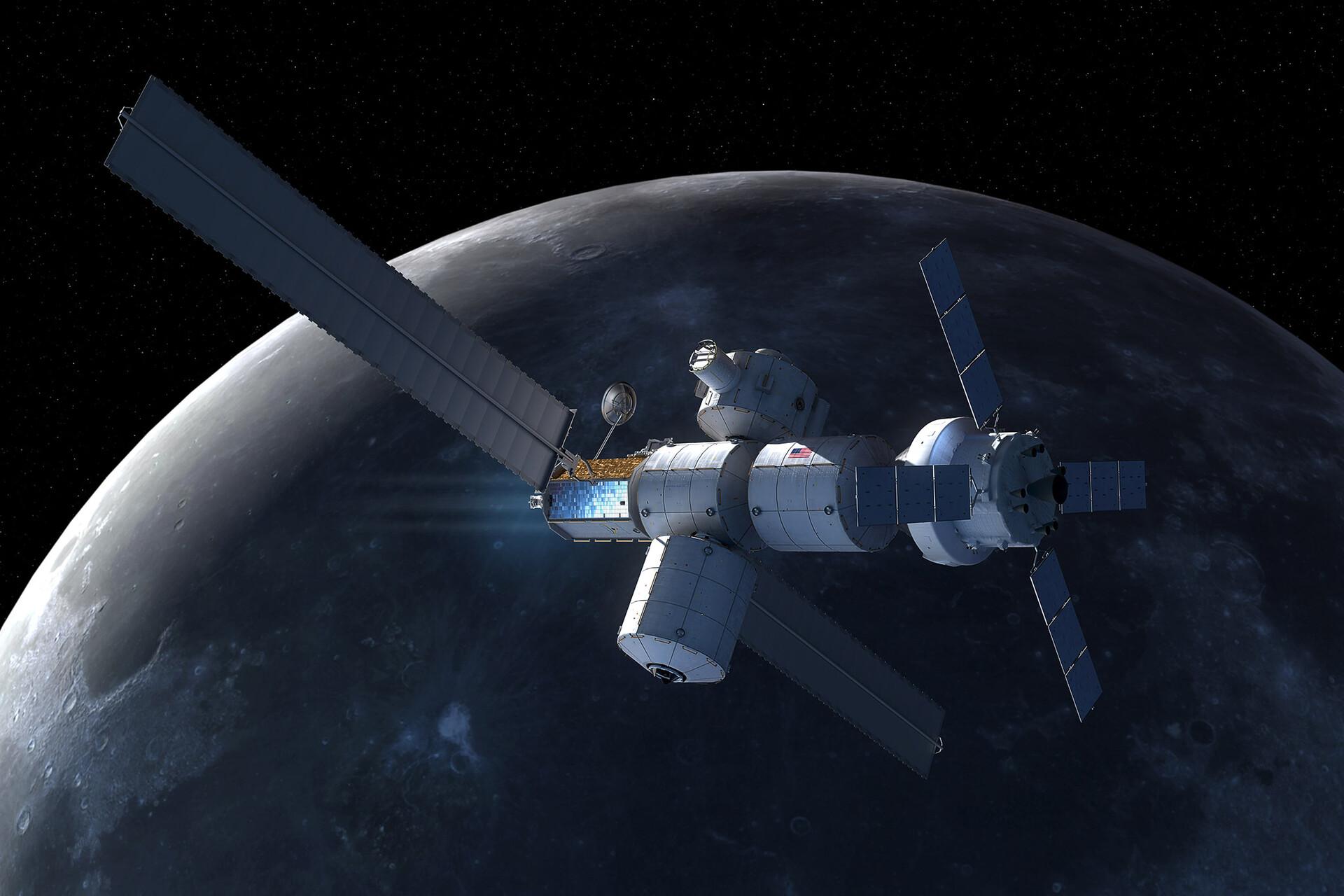 Image Copyright Lockheed Martin, used with permission