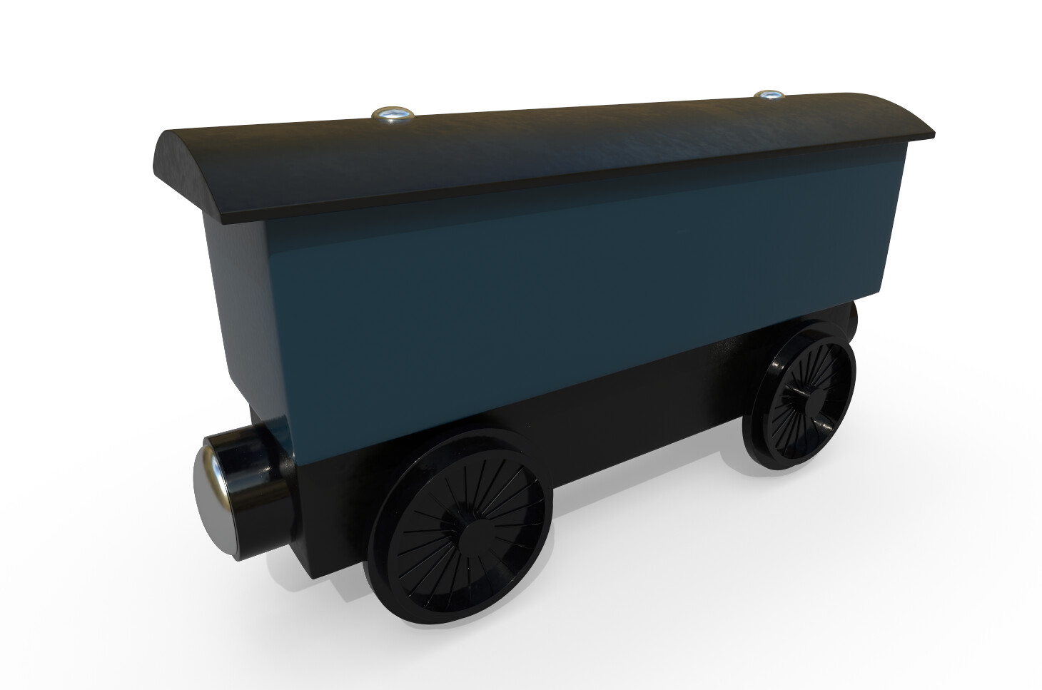 Joseph moniz traincar001f