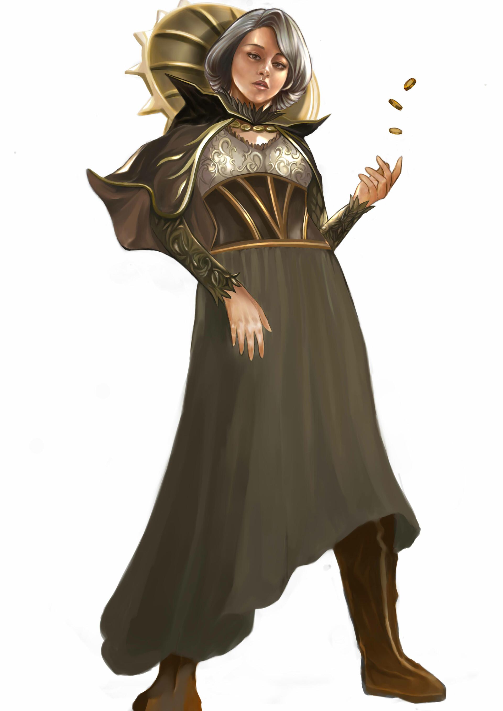 Nathaniel Halim Orzhov Cleric Spellcasting or pact magic class feature. nathaniel halim orzhov cleric