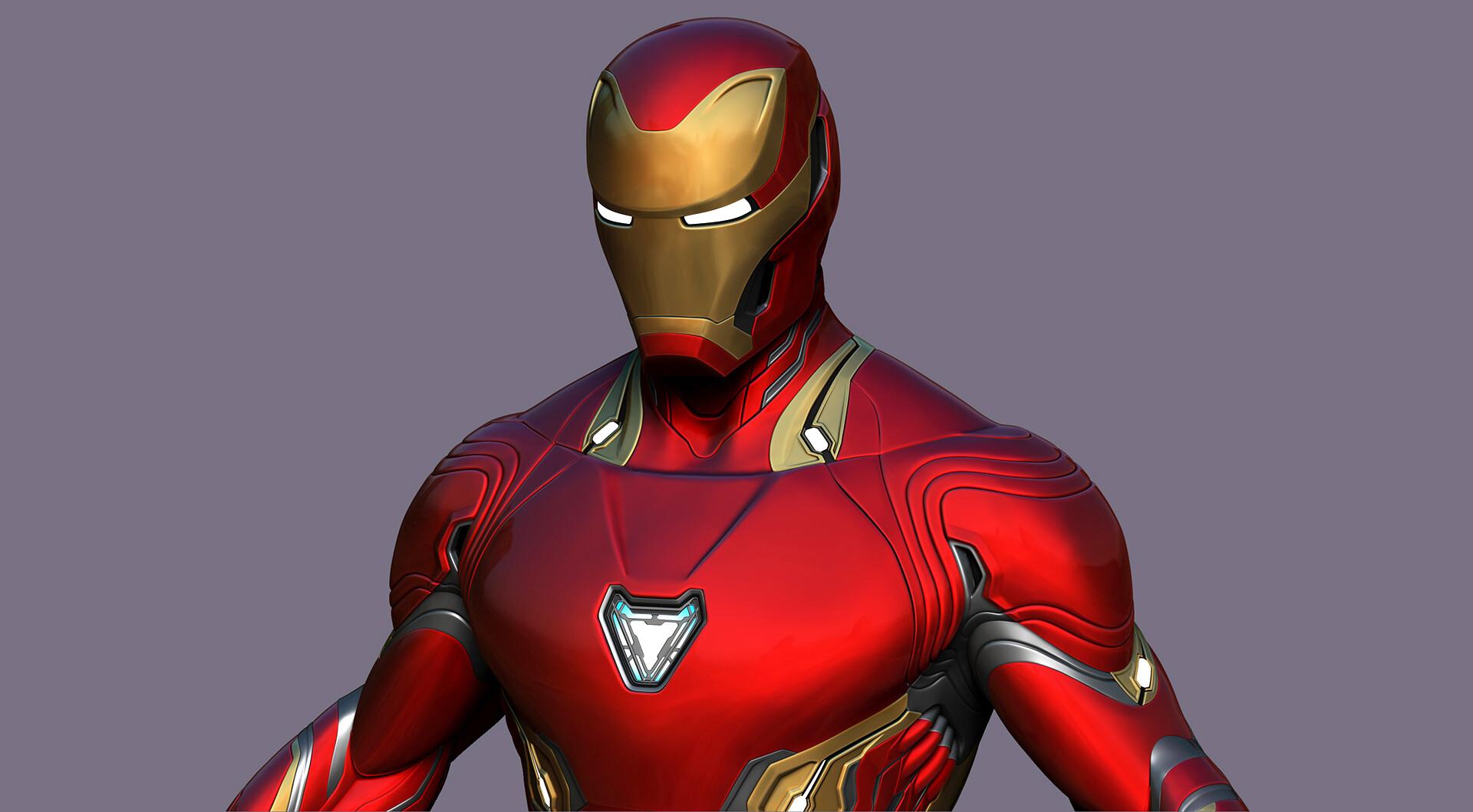 Velimir kondic iron man 2
