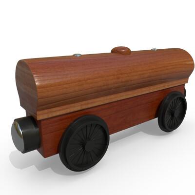 Joseph moniz tankcar001g