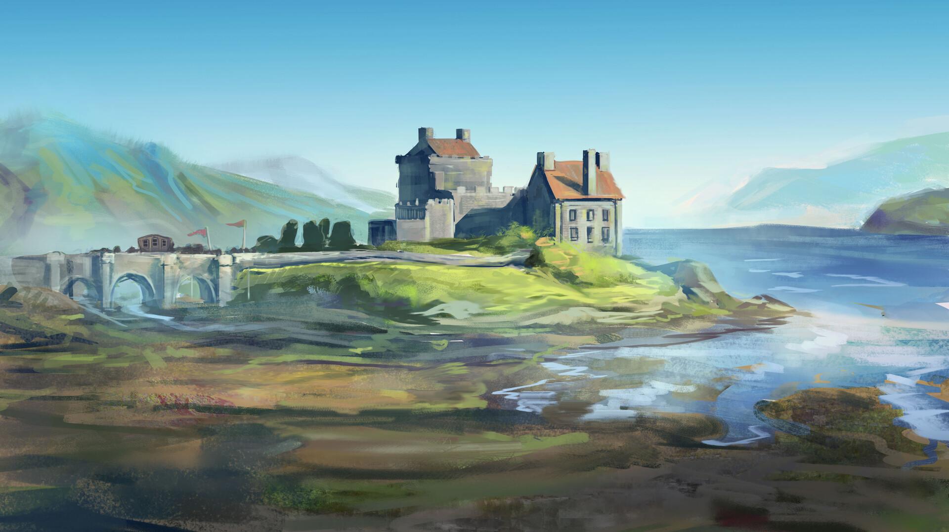 Tom p mackintosh castle2