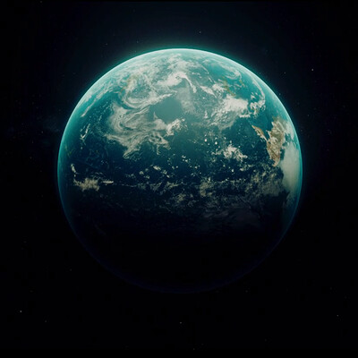 Steven cormann earth