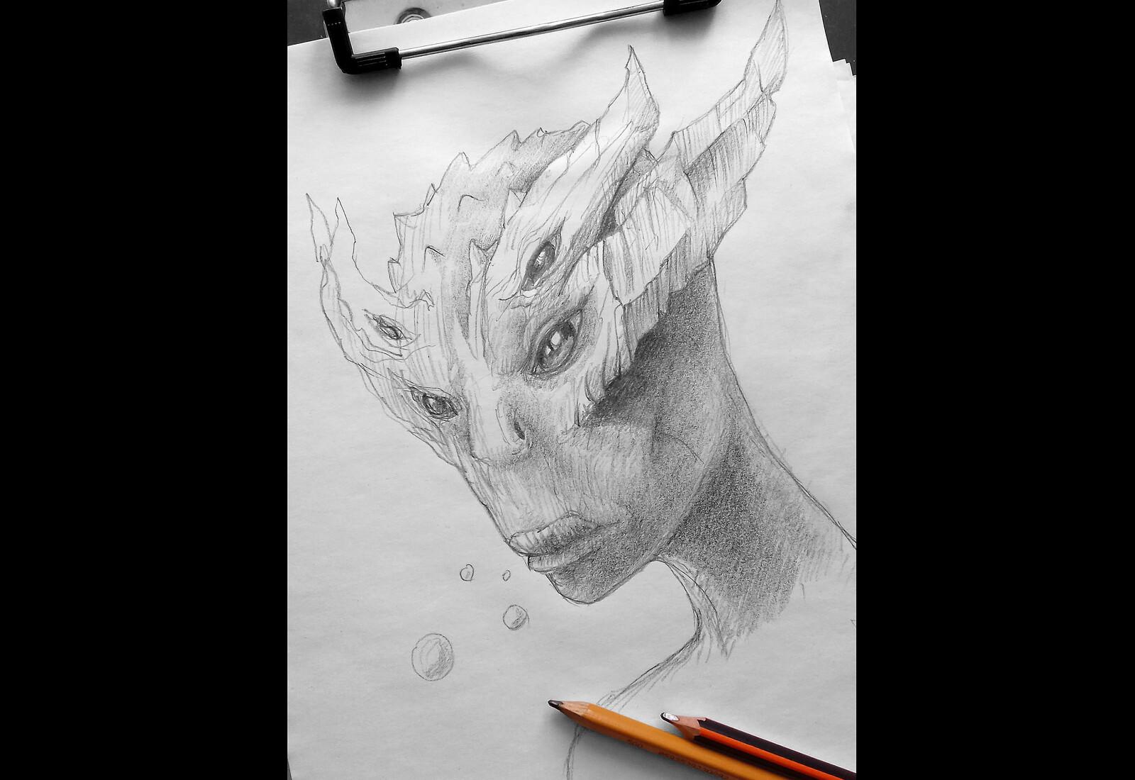 sketch - idea