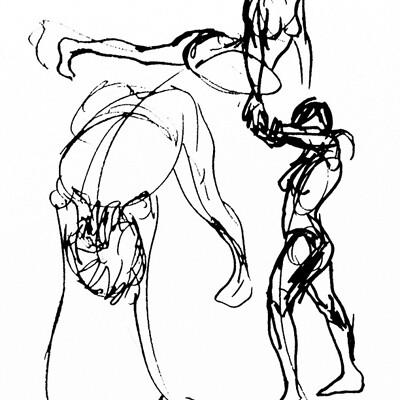 Jarien skywall sketchbook img09