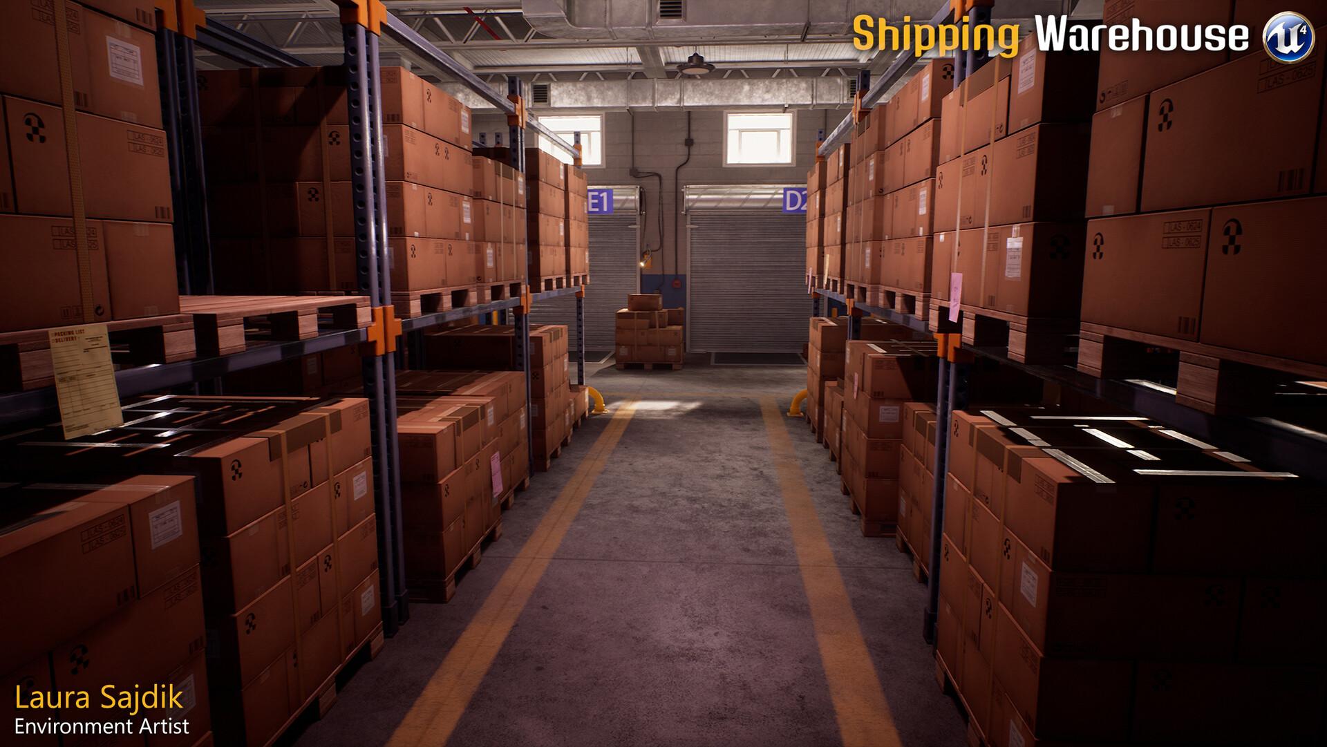 Laura sajdik laurasajdik warehouse06