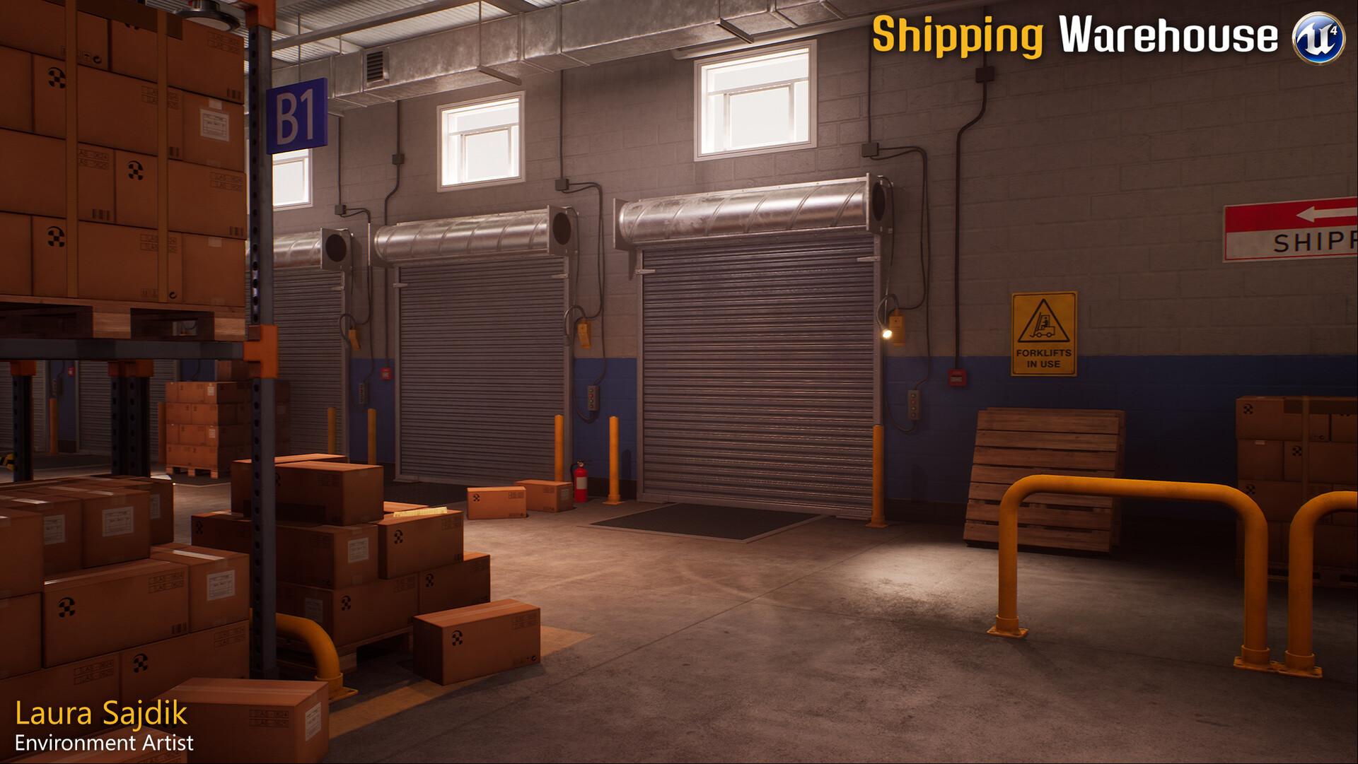 Laura sajdik laurasajdik warehouse01