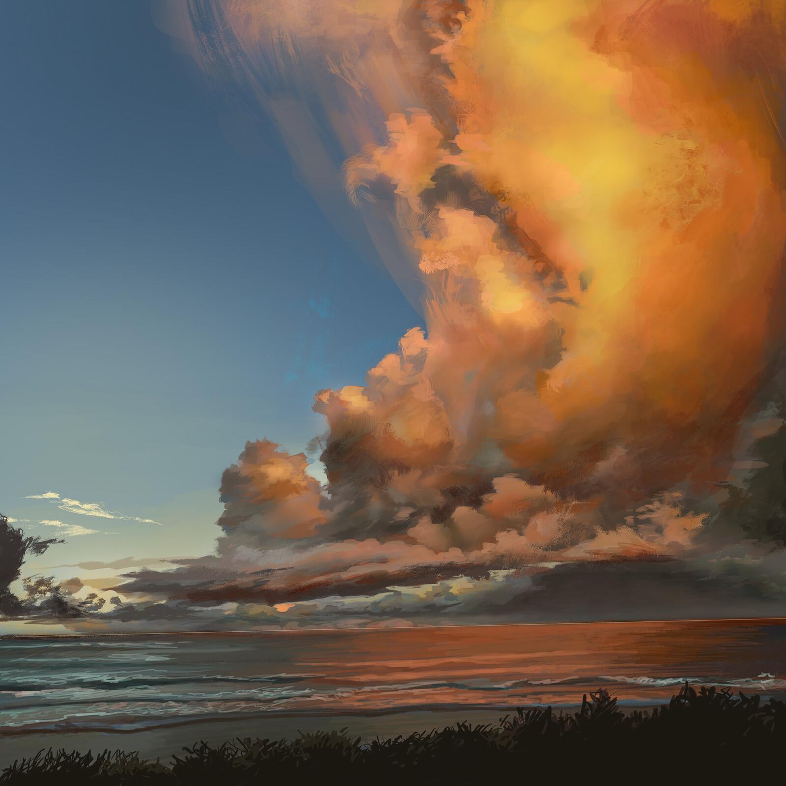 Cloud Study #2