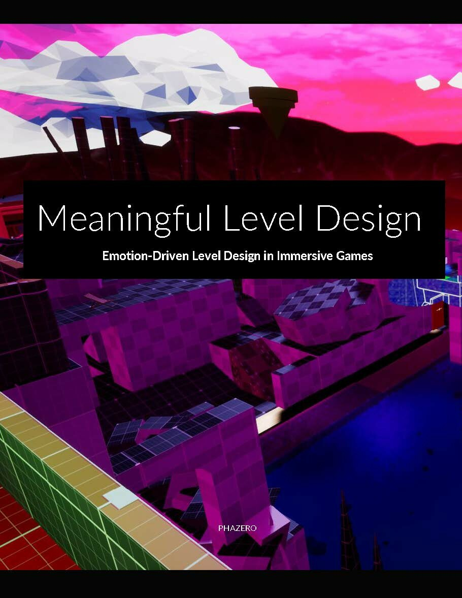 Meaningful Level Design Thesis