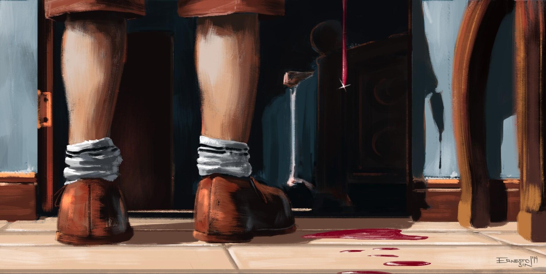 Ernesto sin scene 005 1