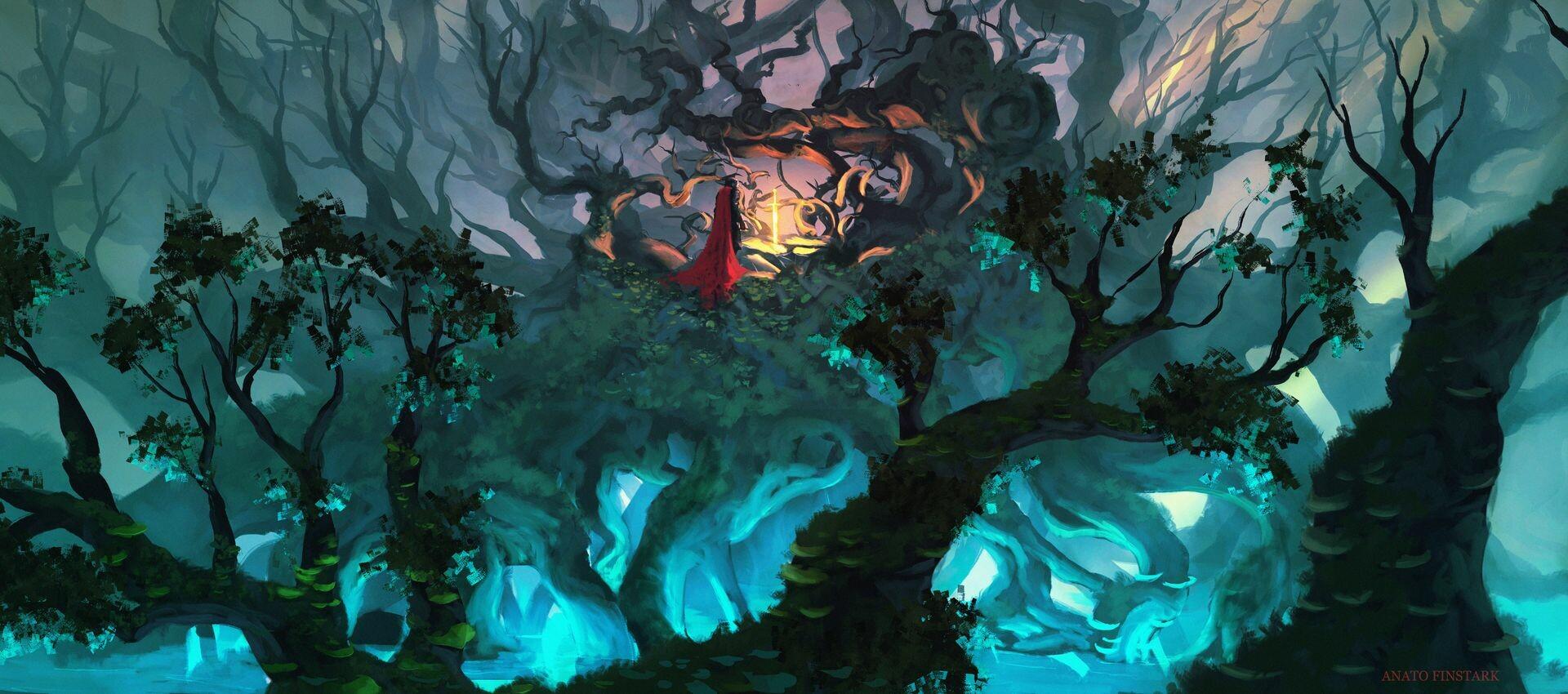 Anato finnstark the lost knight log number 4 by anatofinnstark dd9rhn5 fullview