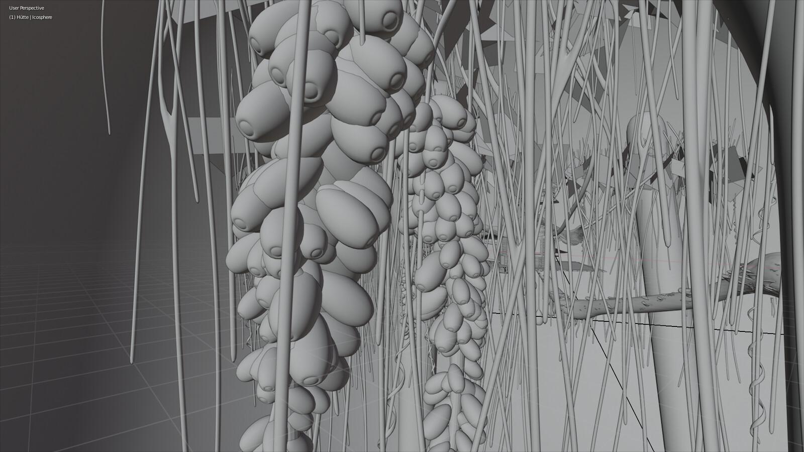Fruit Detail