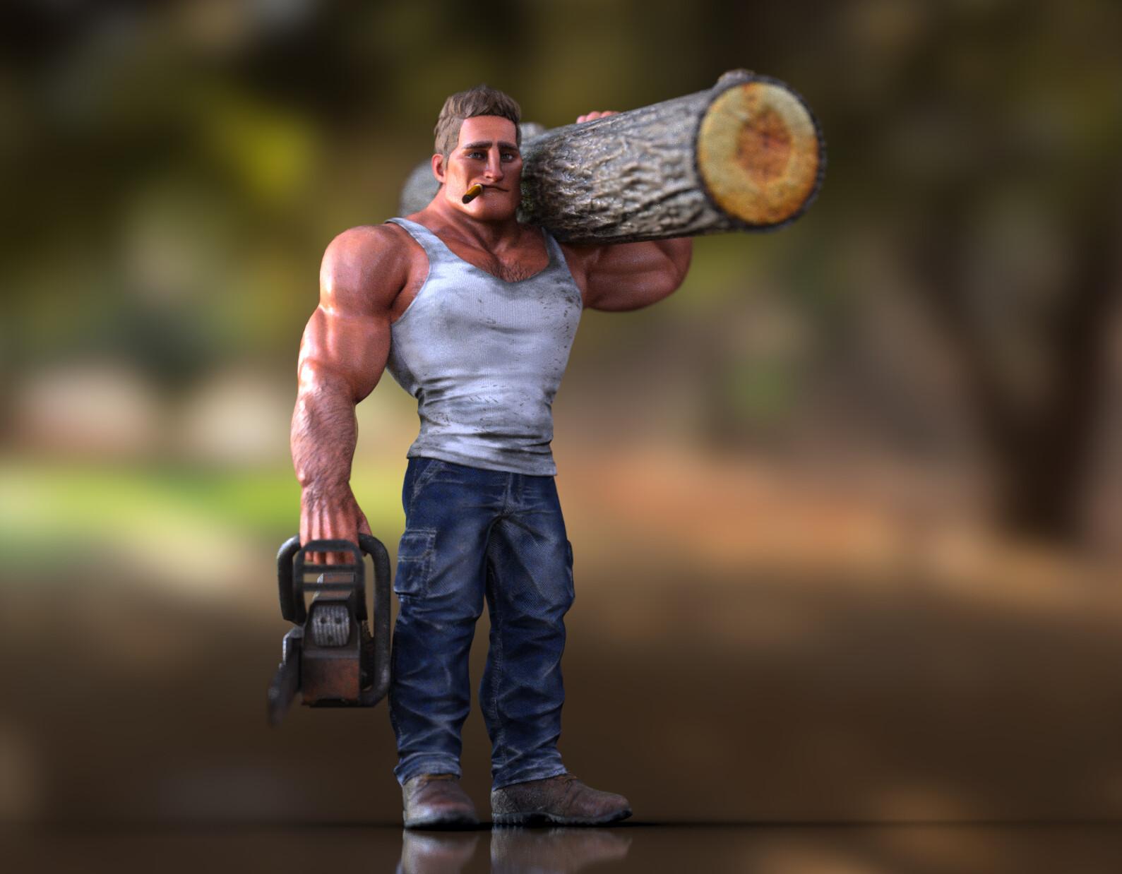 CC3 Arnold