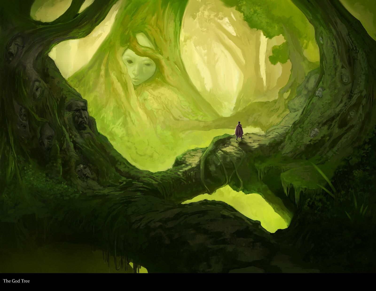 The God Tree