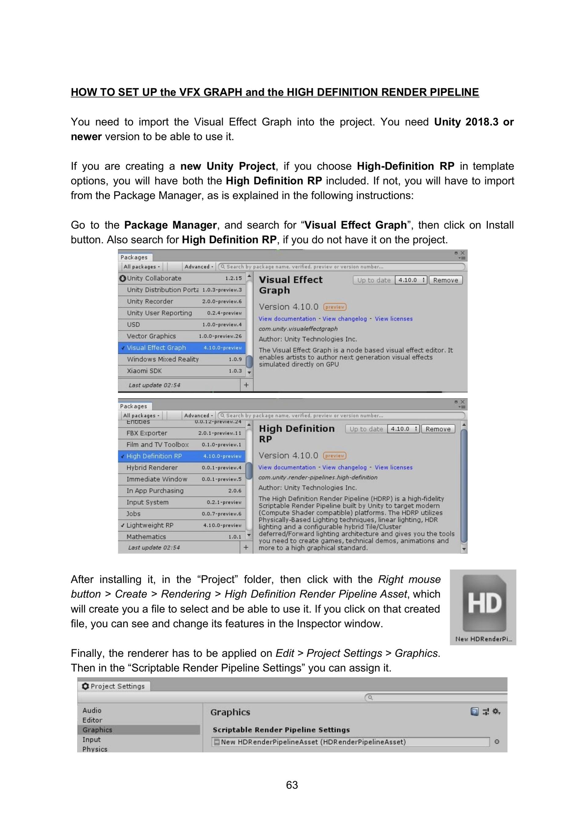 ArtStation - VFX Graph Introduction, aitor mendia