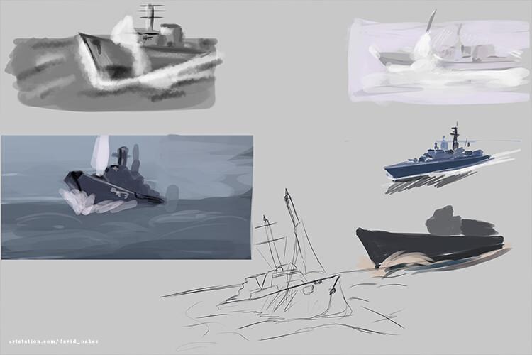 Rough concepts