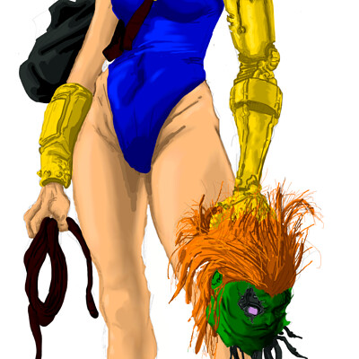 Fredrick lambuth gladiatorgirl2