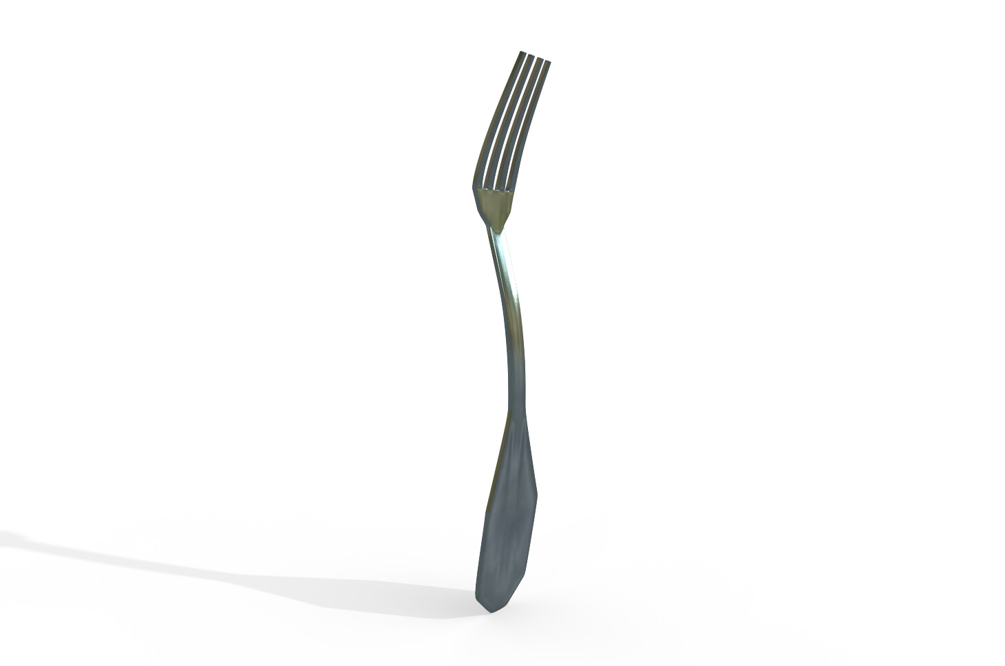 Joseph moniz fork001d