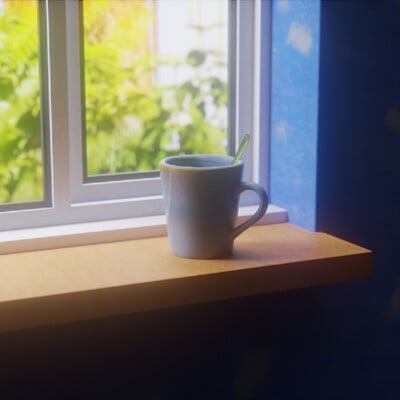 Tucker epp window scene render