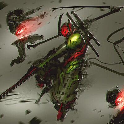 Benedick bana ninjapunk neo final lores