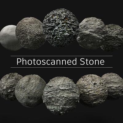 Lea kronenberger stone thumb