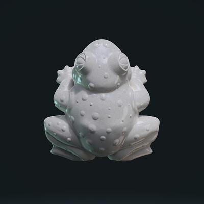 Alexander volynov fat frog 0001