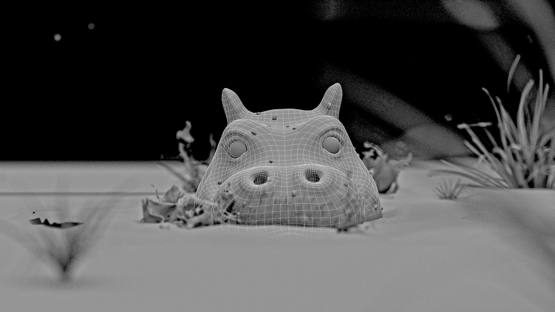 Michelangelo girardi ig hippo4