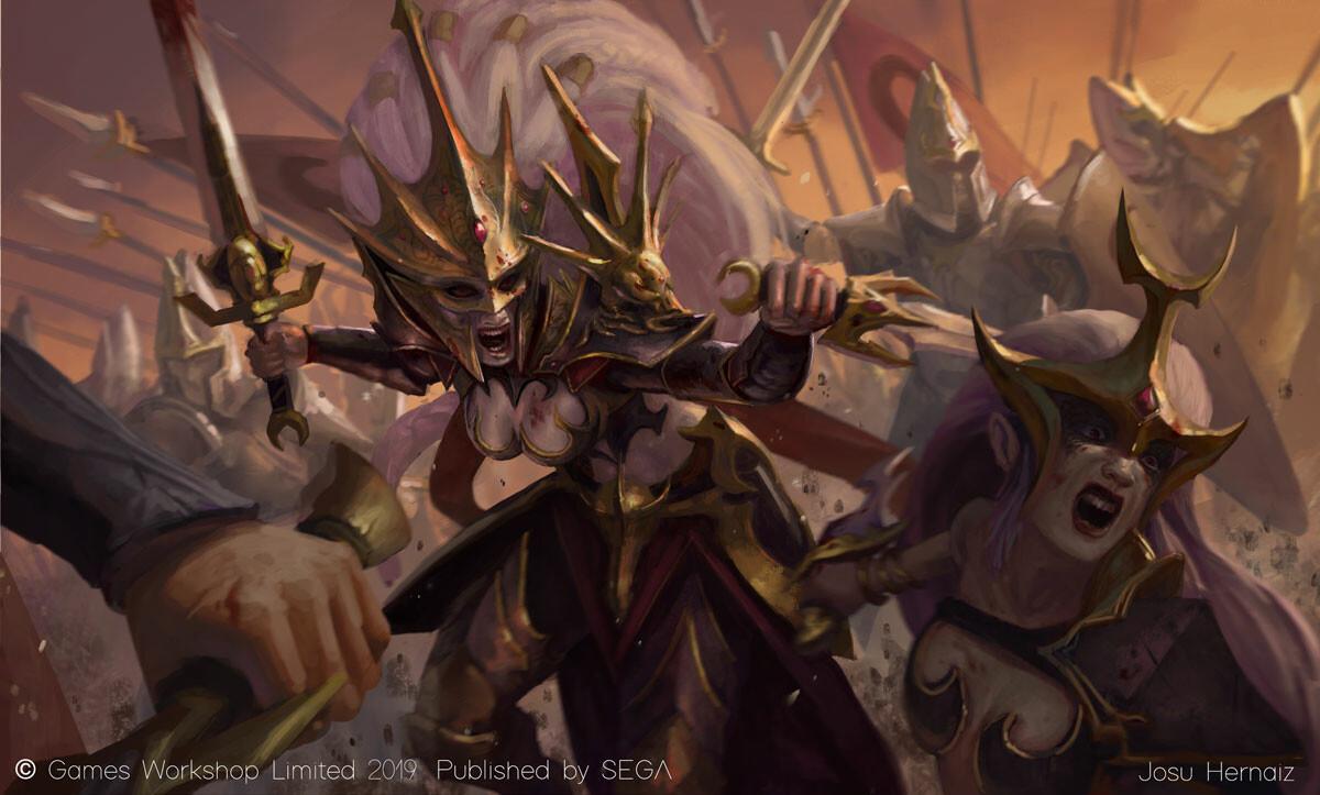 Warhammer #2