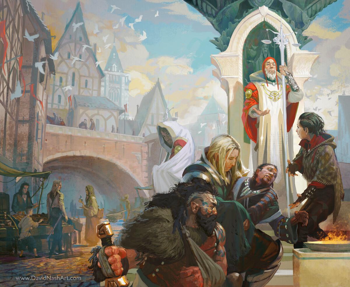 David auden nash duty of the priest david auden nash