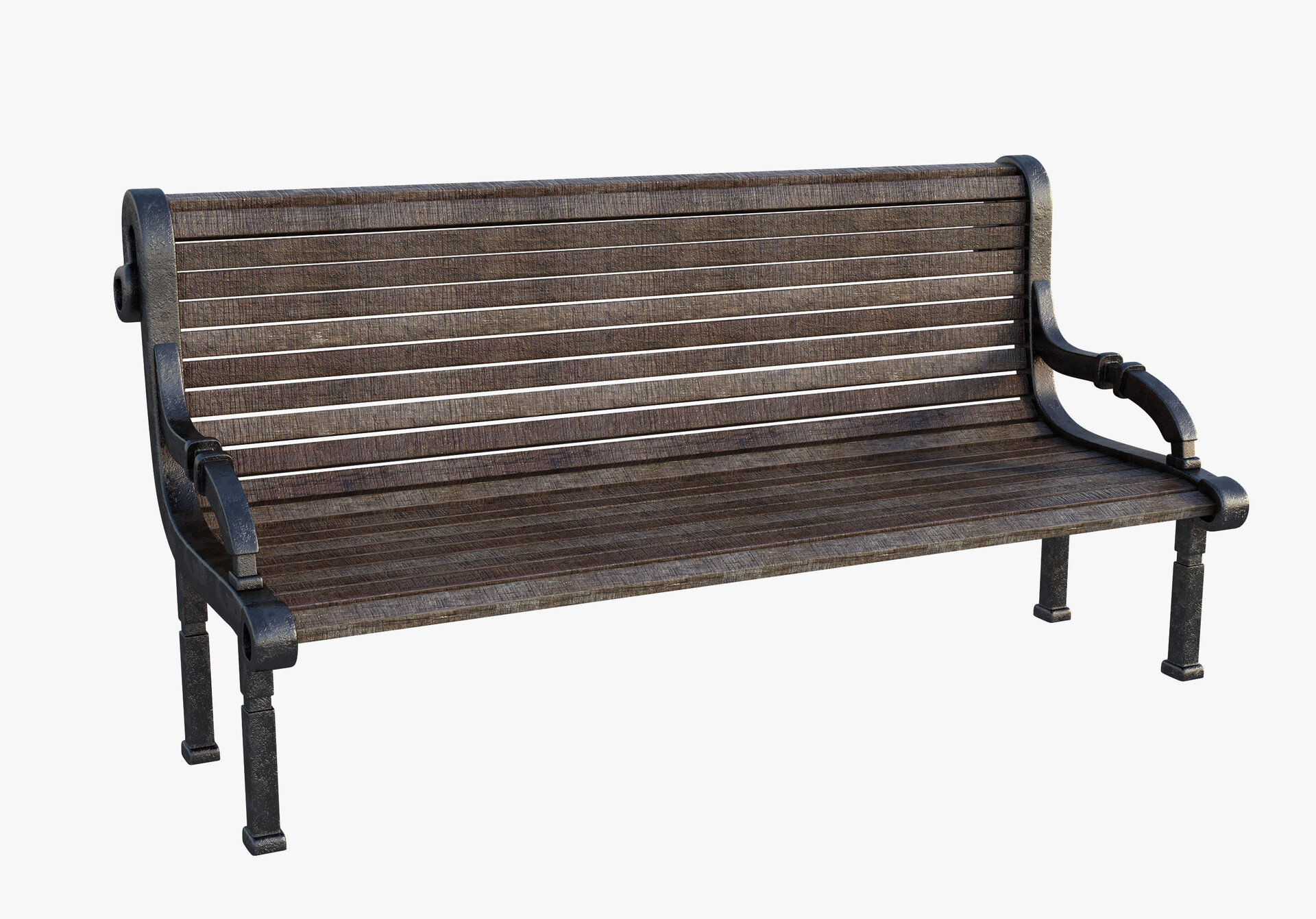 Marc mons bench1