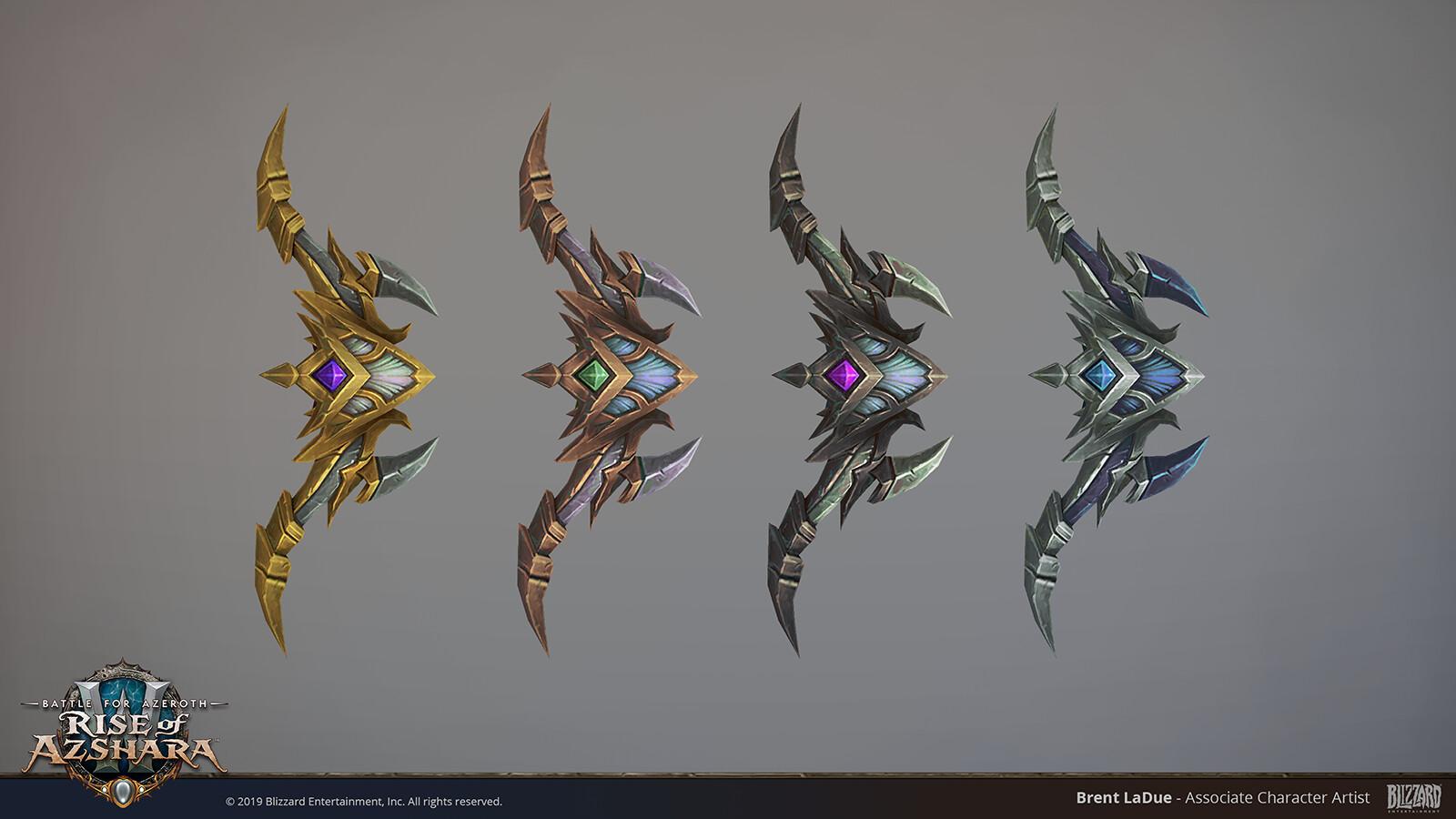Naga Bow