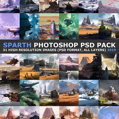 Sparth sparth gumrox title image