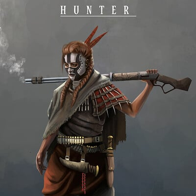 Zachary tullsen 2019 50 hunter update