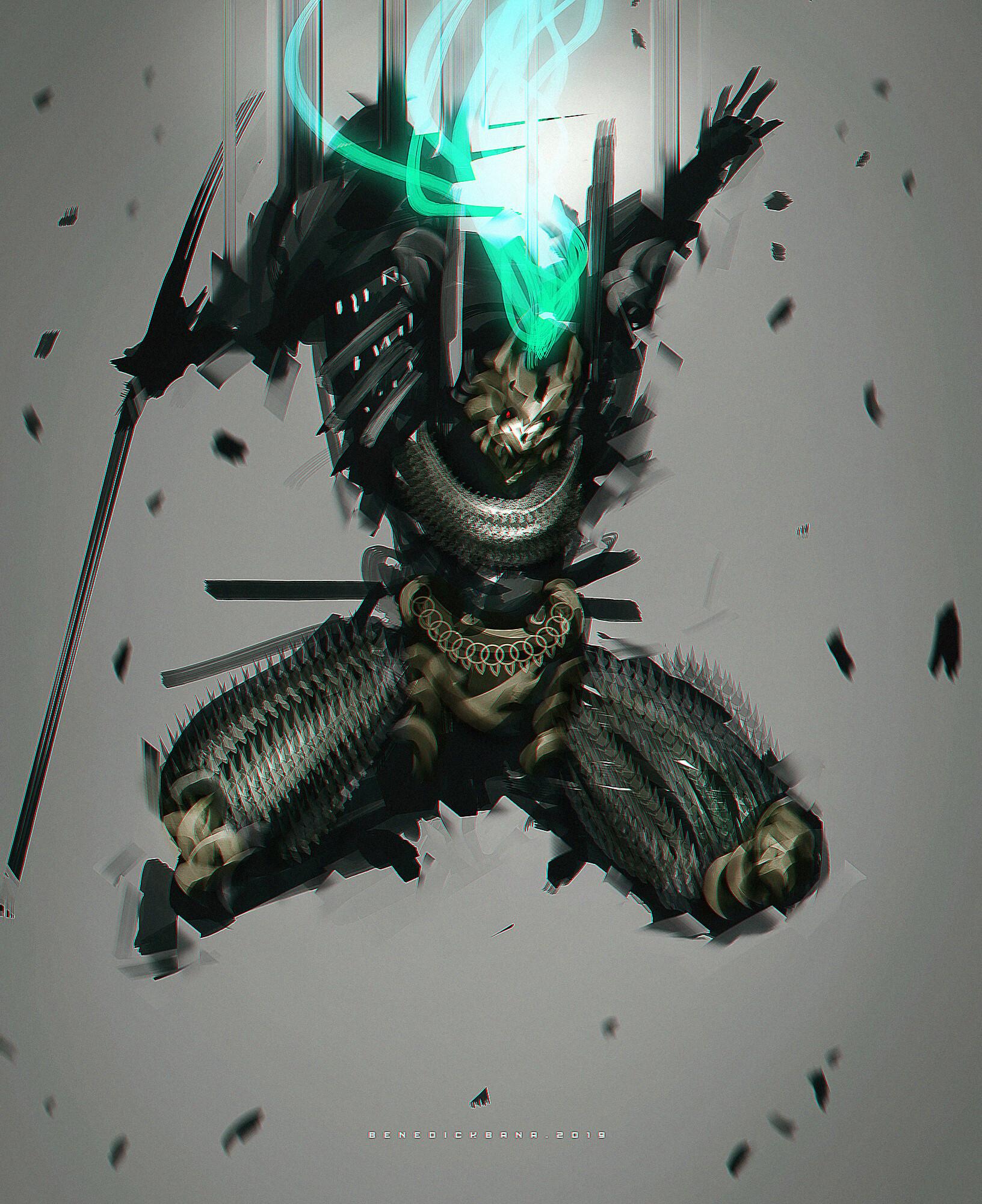 Neon Ninja