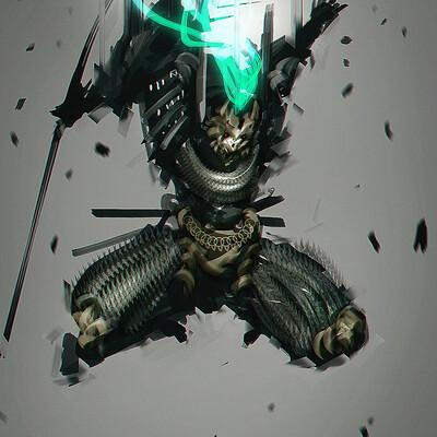 Benedick bana ninja neo final lores