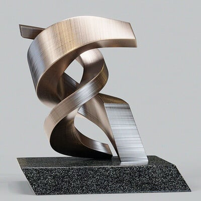 Karl andreas gross sculpture 12 03
