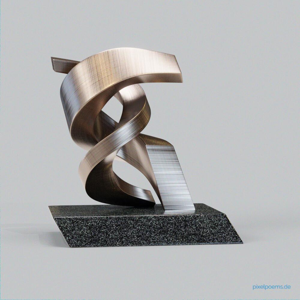 Karl andreas gross sculpture 12 03