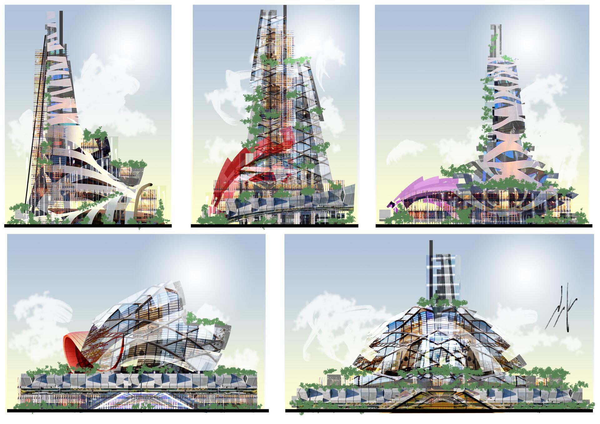 Naka isurita building practice 2