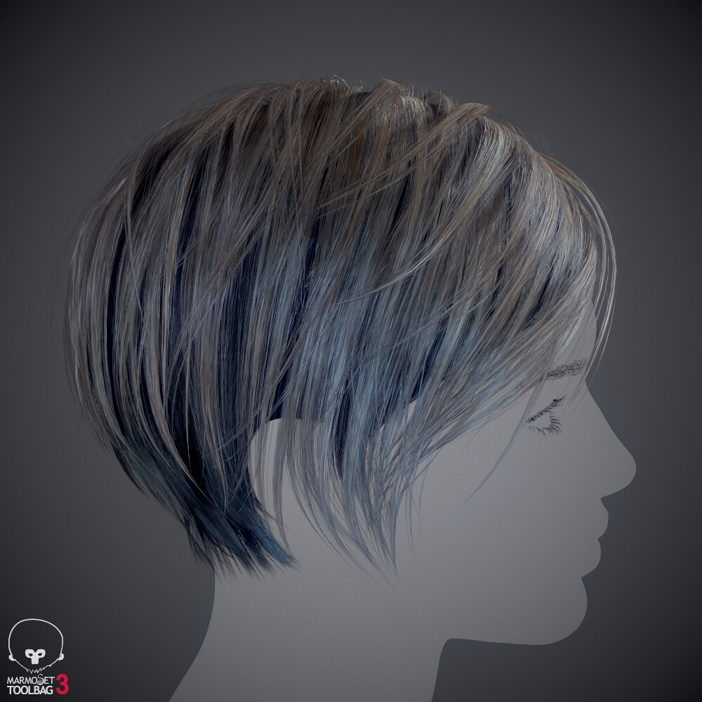Alex lashko hair example 04