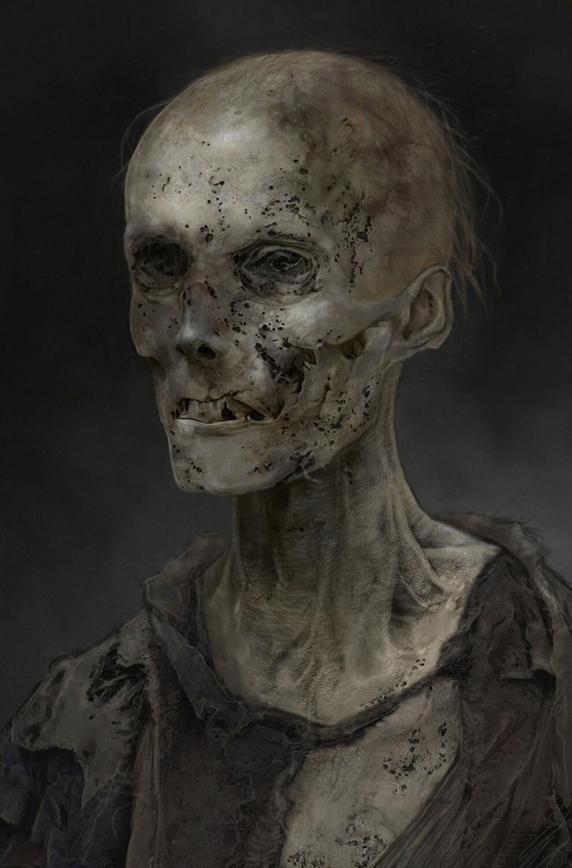 Crypt Mummy V5c