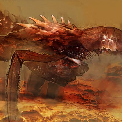Pradal aurele bestiaire 1