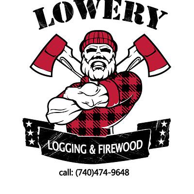 Danielle keeton lowery logging and firewood