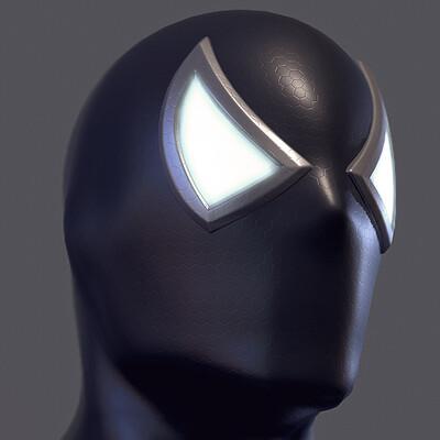 Rafael mustaine spiderrm1