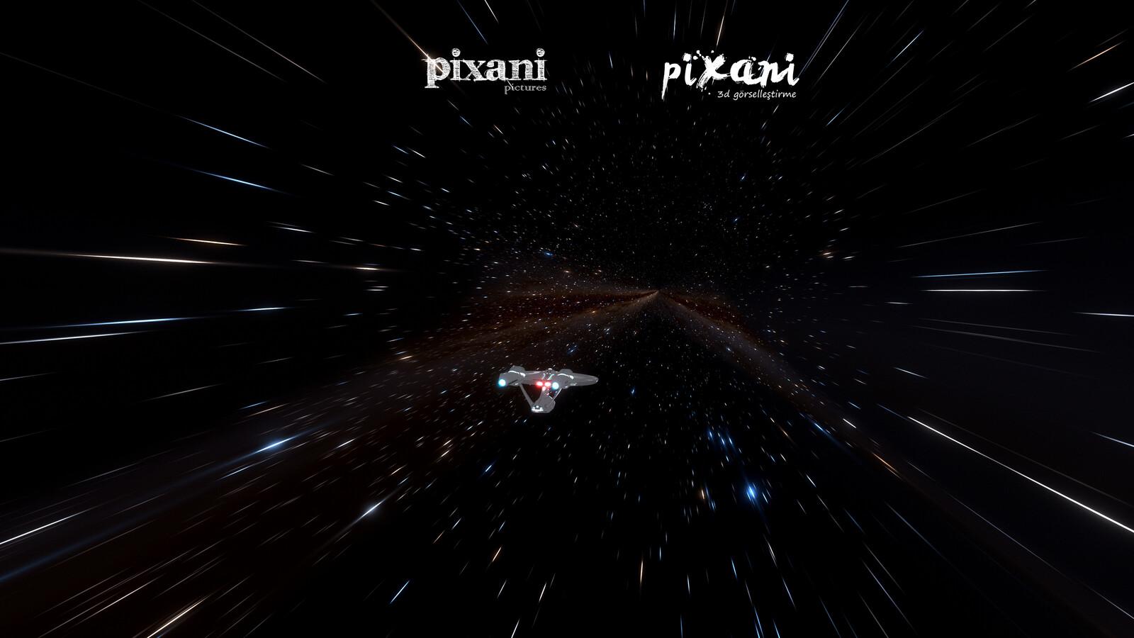 Pixani Studios  High-end Visualization & Animation