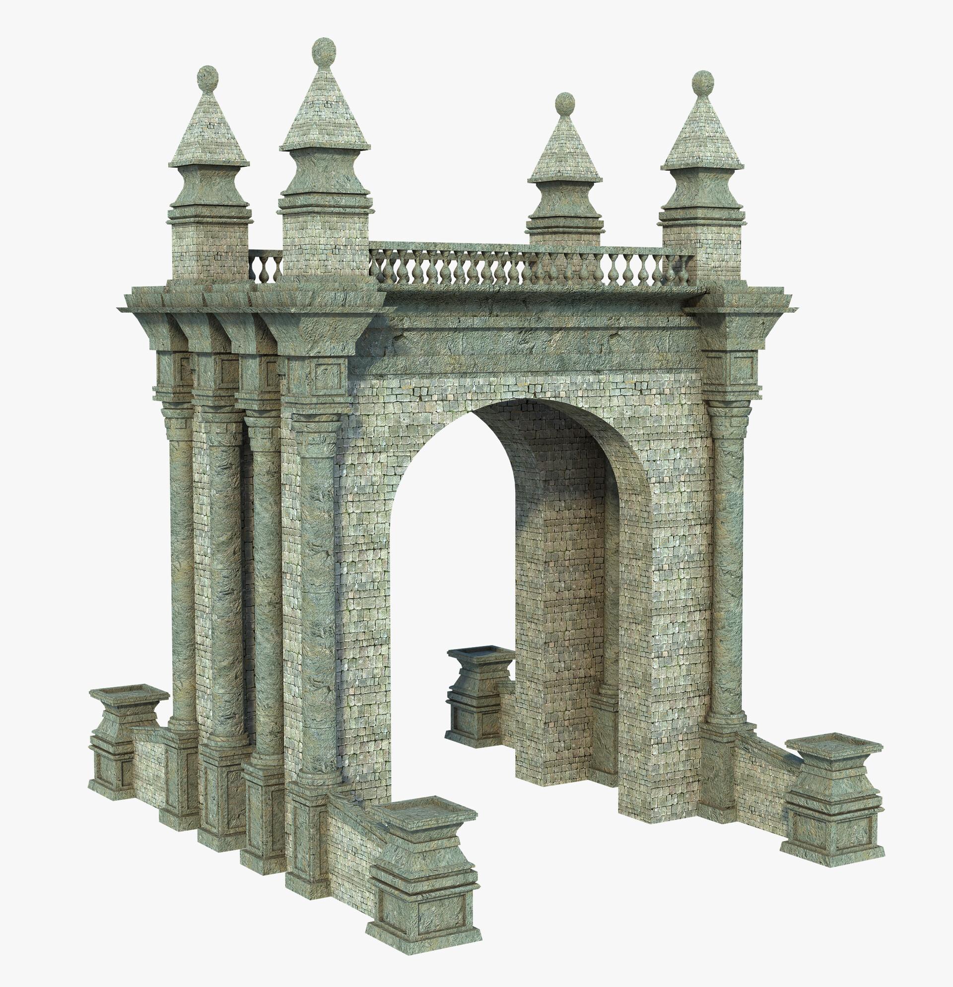 Marc mons gate1